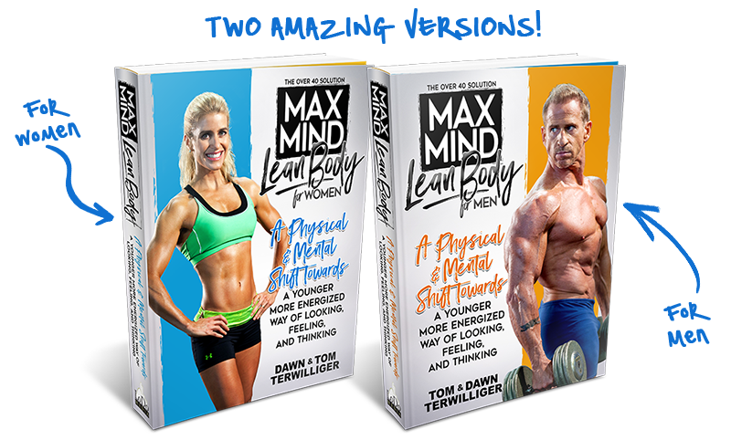 Max Mind Lean Body - Tom & Dawn Terwilliger